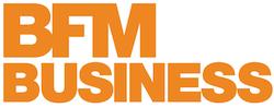 Listo.pro sur BFM Business
