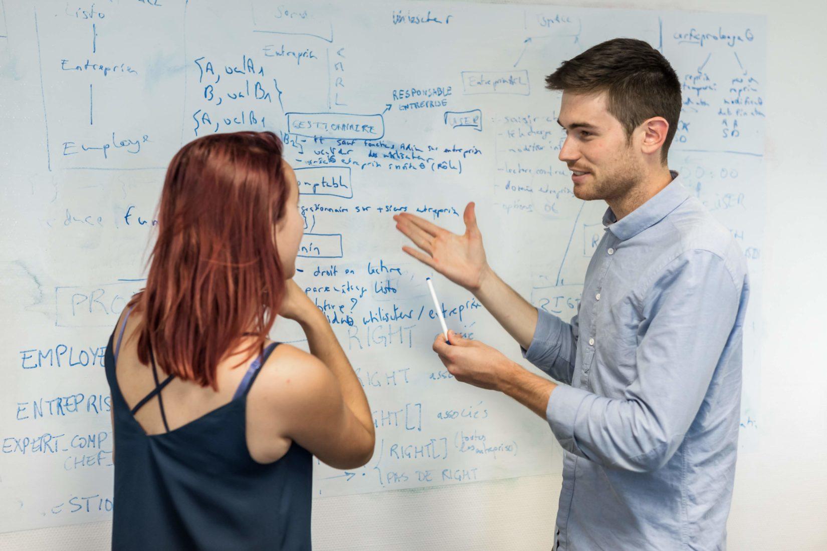 Listo, une équipe de spécialistes de la paie et du génie logiciel