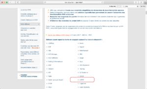 Charte des éditeurs de logiciels de paie Net-Entreprise