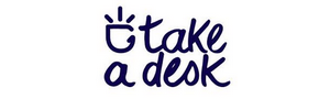 take-a-desk-logo