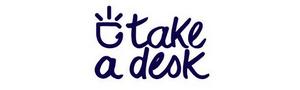 take-a-desk-logo
